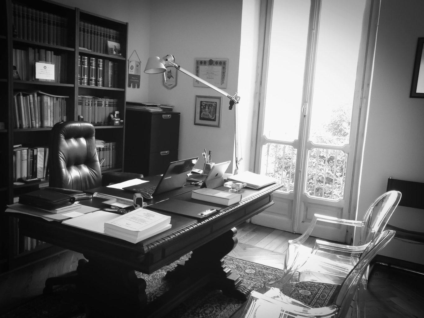 Studio Legale Morizio - avvocato in Torino