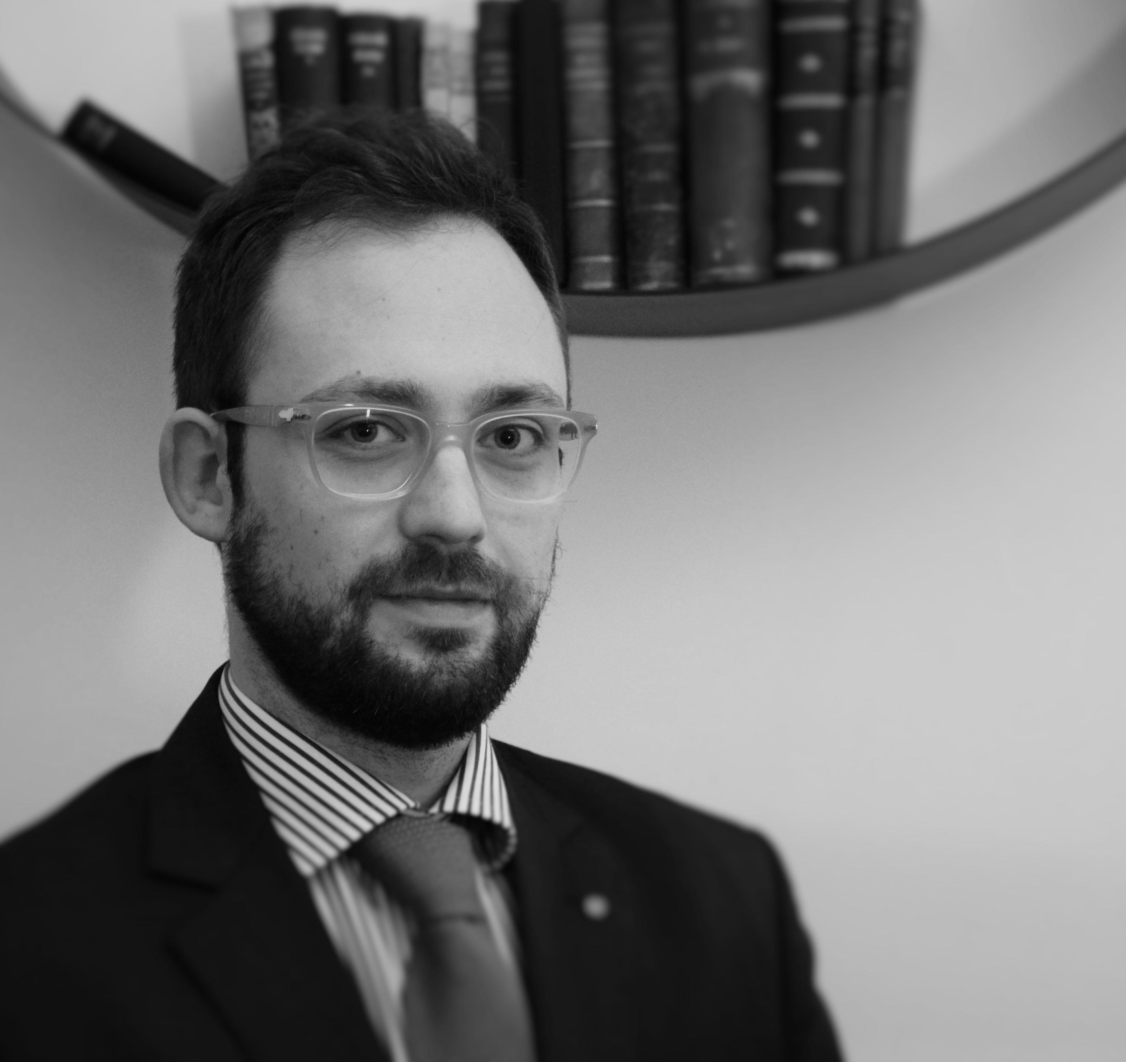 Avv. Alberto Morizio