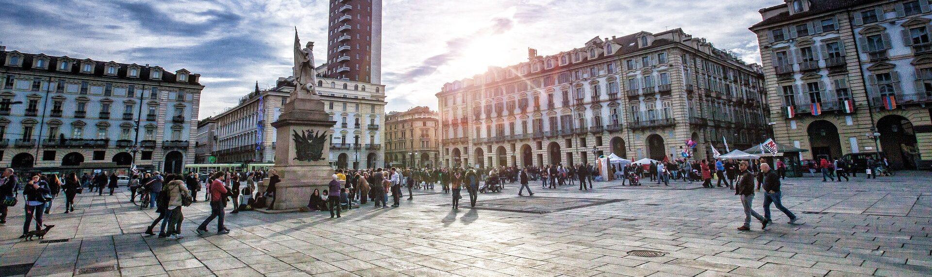 Studio Legale Morizio | Piazza Castello n. 9 Torino